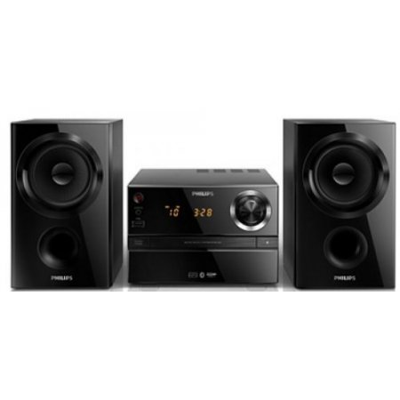 Philips - Btm1360  nero