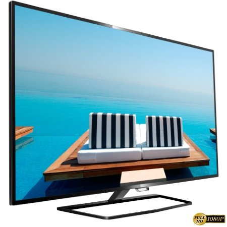 Philips TV per il settore alberghiero - 55HFL5010T