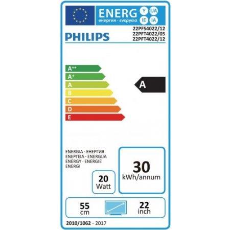Philips - 22pfs4022