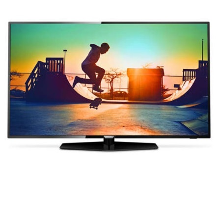 "Philips Tv led 55"" ultra hd 4k hdr - 55pus6162"