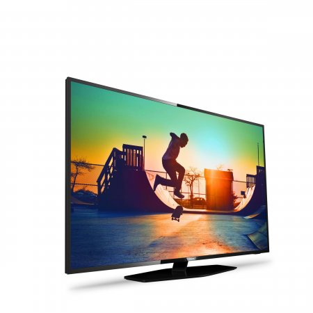 "Philips Tv led 43"" ultra hd 4k hdr - 43pus6162"