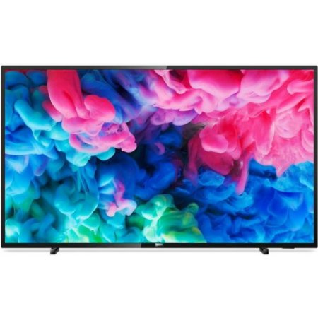 "Philips Tv led 43"" ultra hd 4k hdr - 43pus6503"