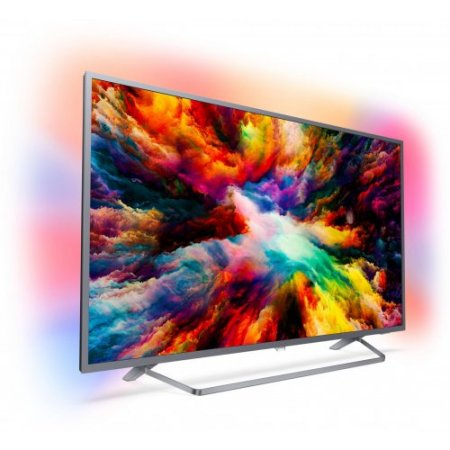 "Philips Tv led 43"" ultra hd 4k hdr - 43pus7303"