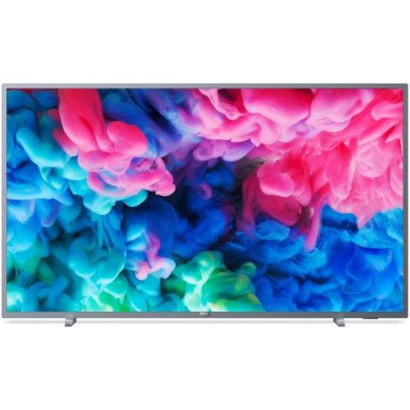 "Philips Tv led 55"" ultra hd 4k hdr - 55pus6523"