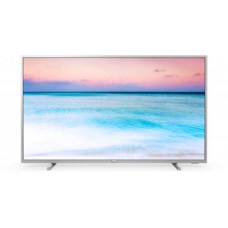 "Philips Tv led 43"" ultra hd 4k hdr - 43pus6554"