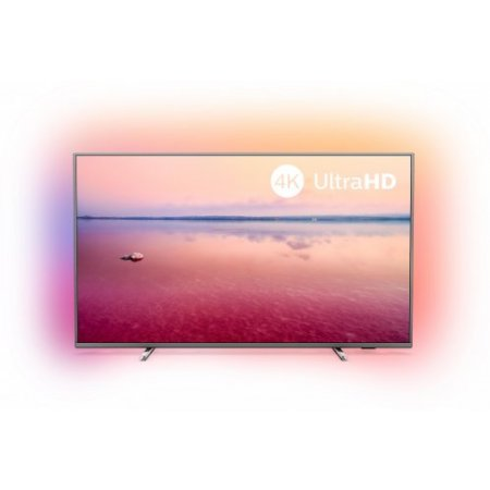 "Philips Tv led 43"" ultra hd 4k hdr - 43pus6754"