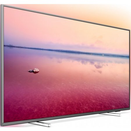 "Philips Tv led 50"" ultra hd 4k hdr - 50pus6754"