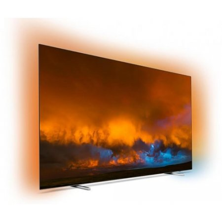 "Philips Tv oled 55"" ultra hd 4k hdr - 55oled854"