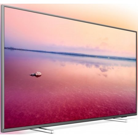 "Philips Tv led 55"" ultra hd 4k hdr - 55pus6754"