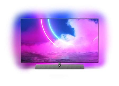 Philips Tv OLEd 4K Ultra HD - 55oled935/12