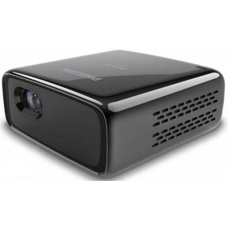Philips - Picopix Micro Ppx320 Nero