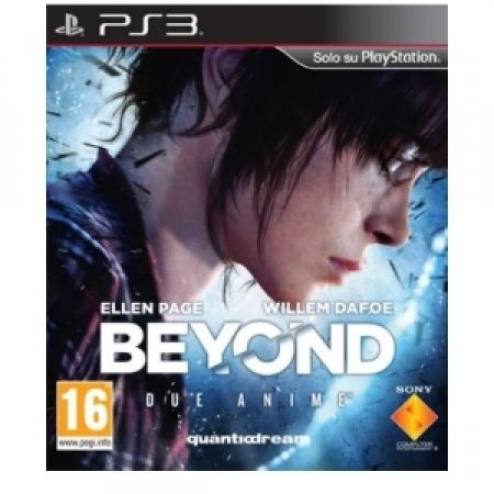 SONY - BEYOND DUE ANIME PS3