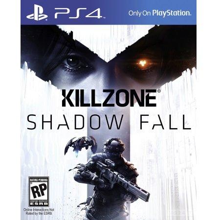 Sony - Killzone: Shadow Fall - 9275374