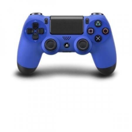 SONY - CONTROLLER DUALSHOCK 4 BLUE
