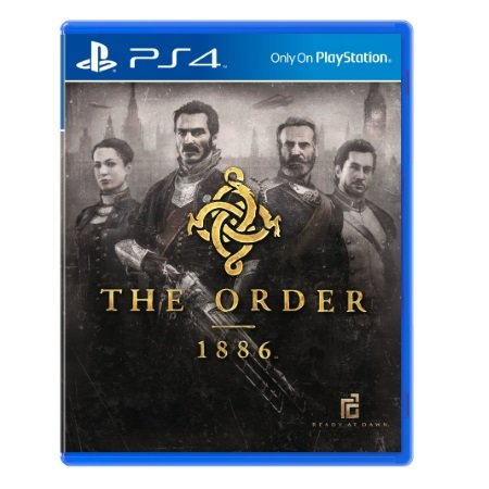Sony - THE ORDER: 1886 - 9284598