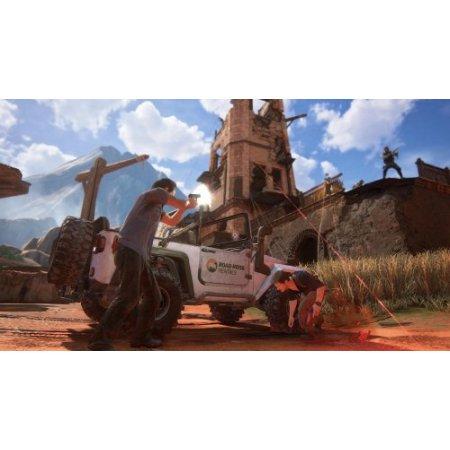Sony Gioco adatto modello ps 4 - 9860747 Uncharted 4 Fine Di Un Ladro