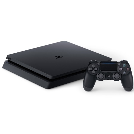 Sony PS4 500 GB - PS4 500GB D Chassis Black