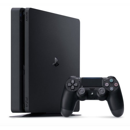 Sony - PS4 500GB D Chassis Black