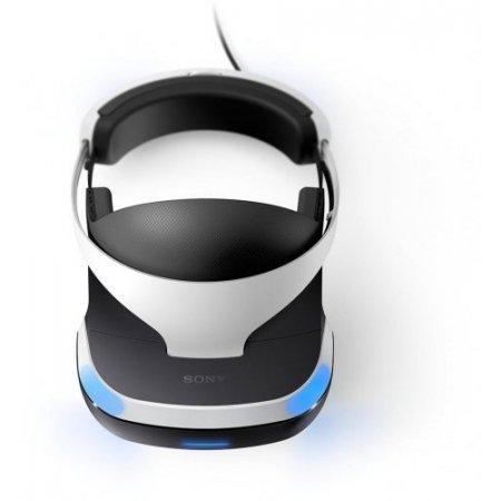 Sony Acc.visore virtuale - Gaaa0927ps4vr