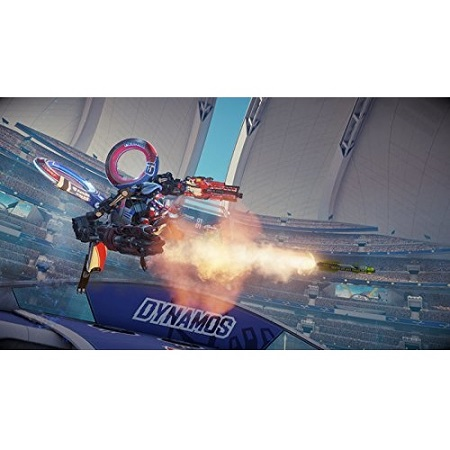 Sony - Ps4 Rigs Mechanized Combat League 9861454