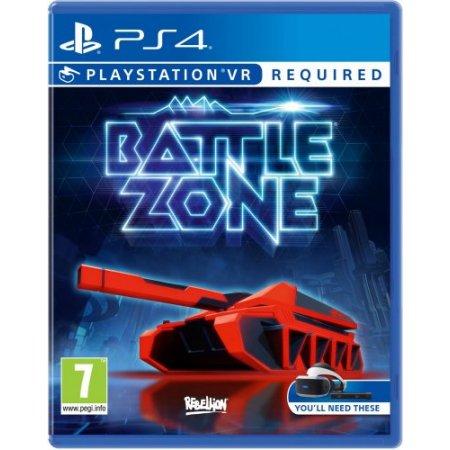 Sony Gioco adatto modello ps 4 - Ps4 Battlezone9868859