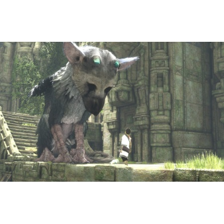 Sony - Ps4 The Last Guardian 9838852