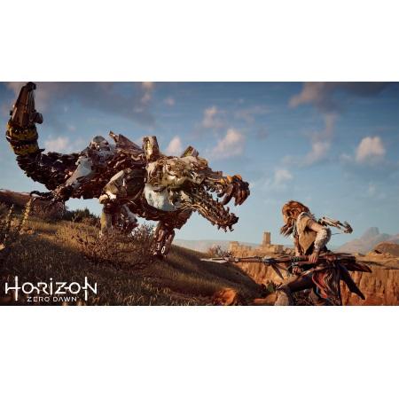 Sony Gioco adatto modello ps 4 - Ps4 Horizon Zero Dawn9833956