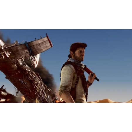Sony 1 gioco - Ps4 Uncharted 3 Drake's Deception 9802068
