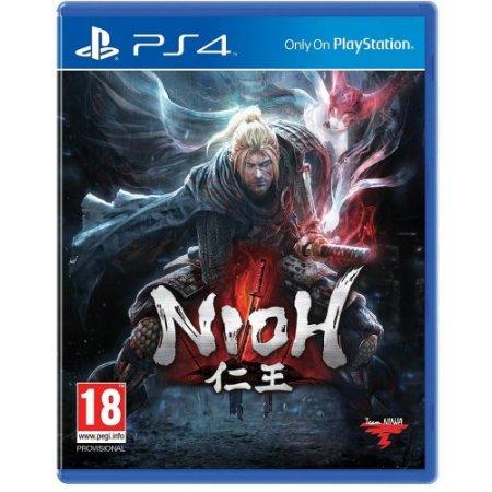 Sony - Ps4 Nioh9817864