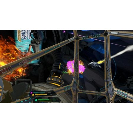 Sony Gioco adatto modello ps 4 - Ps4 Starblood Arena Vr9833062