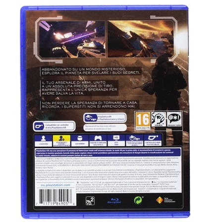Sony Gioco adatto modello ps 4 - 9849056