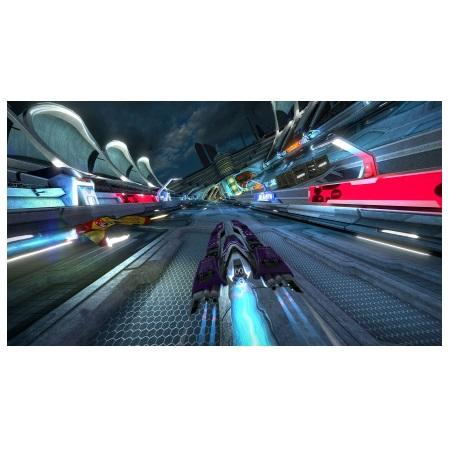 Sony Gioco adatto modello ps 4 - Ps4 Wipeout Omega Collection 9853367