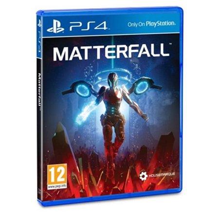 Sony Gioco Matterfall - Matterfall - 9862468