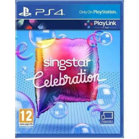 Sony Gioco adatto modello ps 4 - Ps4 Singstar Celebration9927068