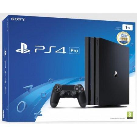 Sony - Ps4 Pro+dimmi Chi Sei!9979463