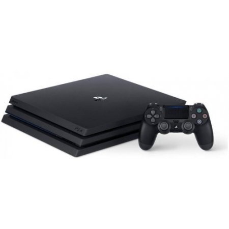 Sony Console fissa - Ps4 Pro 1tb B Chassis 9936763