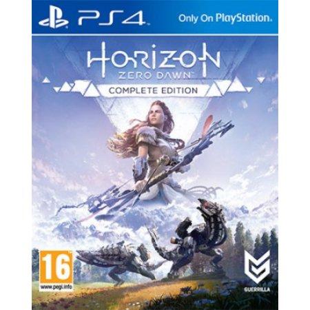 Sony Gioco adatto modello ps 4 - Wii Horizon Zero Dawn 9959564