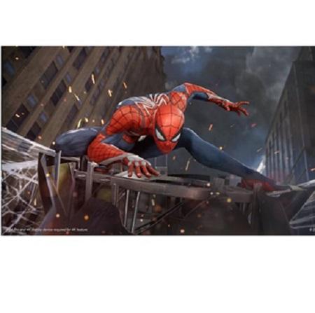 Sony Gioco adatto modello ps 4 - Ps4 Marvels Spider-man 9416678