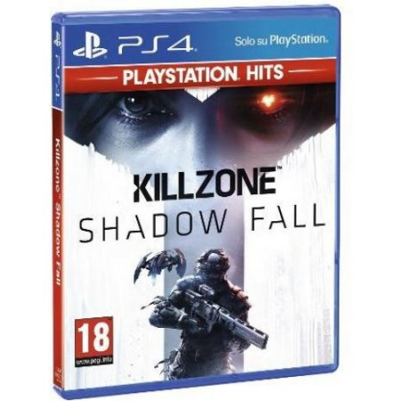 Sony Gioco adatto modello ps 4 - Ps4 Killzone: Shadow Fall 9441076