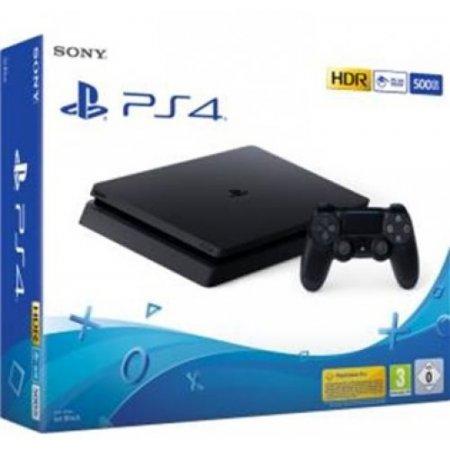 Sony - Ps4 500gb 9388876