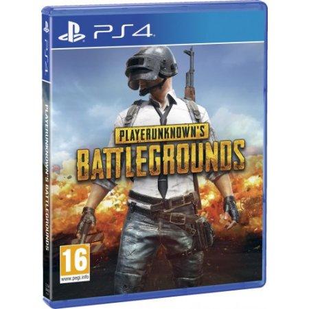 Sony Gioco adatto modello ps 4 - Ps4 Playerunknown's Battleground 9788317