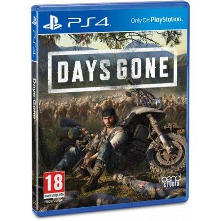 Sony Gioco adatto modello ps 4 - Ps4 Days Gone