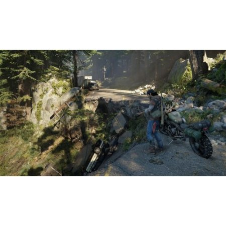 Sony Gioco adatto modello ps 4 - Ps4 Days Gone