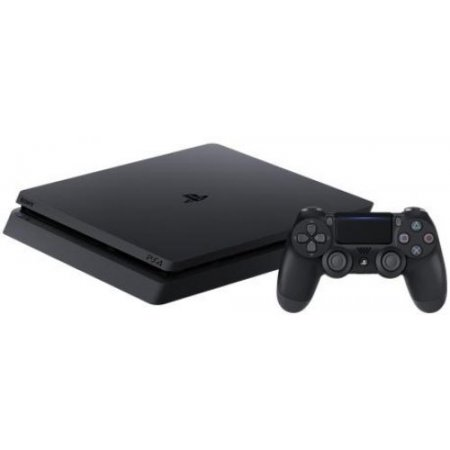 Sony Console fissa - Ps4 1tb + Hzd + Tlou + Uc4 Hits 9932505