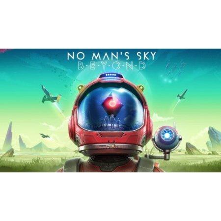 Sony Gioco adatto modello ps 4 - Ps4 No Mans Sky Beyond