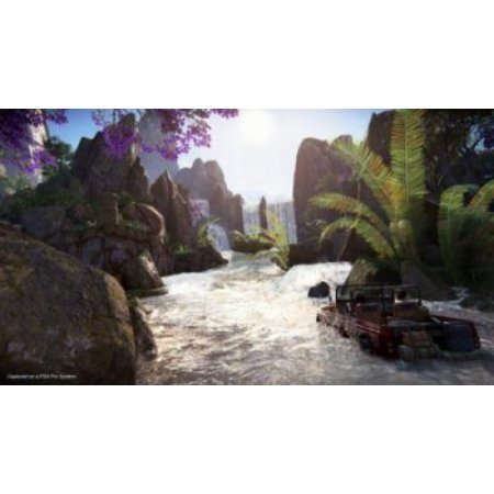 Sony Gioco adatto modello ps 4 - Ps4 Uncharted The Lost Legacy Hits 9967804