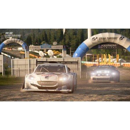 Sony Gioco adatto modello ps 4 - Ps4 Gt Sport Hits 9966005