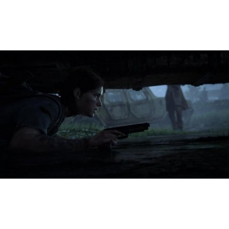 Sony Gioco adatto modello ps 4 - Ps4 The Last Of Us: Part Ii