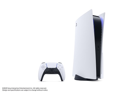 Sony - Playstation 5
