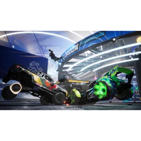 PS5 Sony - Destruction Allstars